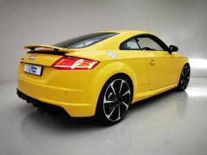 Audi TT TT RS coupe quattro - Image 5