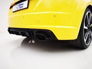 Audi TT TT RS coupe quattro - Image 7