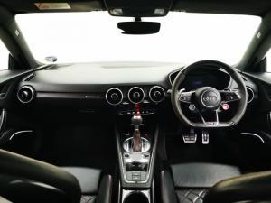 Audi TT TT RS coupe quattro - Image 8