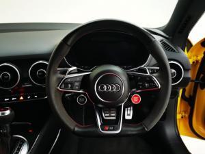 Audi TT TT RS coupe quattro - Image 9