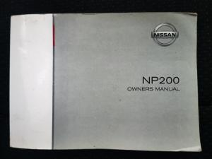 Nissan NP200 1.5dCi safety pack - Image 12
