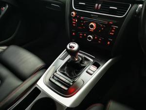 Audi A4 1.8T S - Image 10
