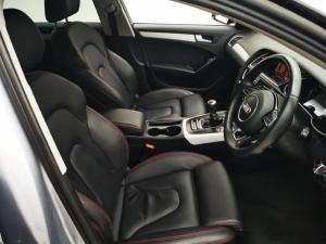Audi A4 1.8T S - Image 11