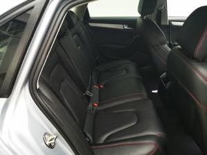 Audi A4 1.8T S - Image 12