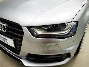 Audi A4 1.8T S - Image 3