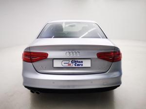 Audi A4 1.8T S - Image 5