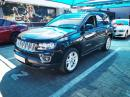 Thumbnail Jeep Compass 2.0L Limited auto