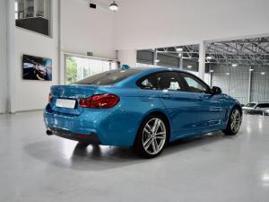 BMW 4 Series 420d Gran Coupe M Sport auto - Image 14