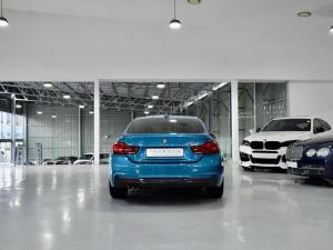 BMW 4 Series 420d Gran Coupe M Sport auto - Image 15