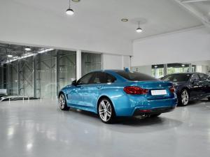 BMW 4 Series 420d Gran Coupe M Sport auto - Image 16