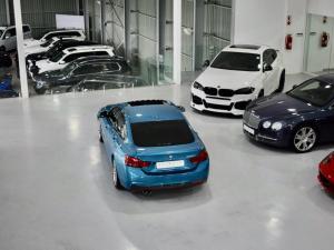 BMW 4 Series 420d Gran Coupe M Sport auto - Image 18