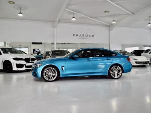 BMW 4 Series 420d Gran Coupe M Sport auto - Image 1