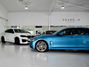 BMW 4 Series 420d Gran Coupe M Sport auto - Image 2