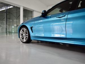 BMW 4 Series 420d Gran Coupe M Sport auto - Image 3