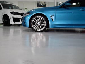 BMW 4 Series 420d Gran Coupe M Sport auto - Image 4