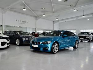 BMW 4 Series 420d Gran Coupe M Sport auto - Image 5