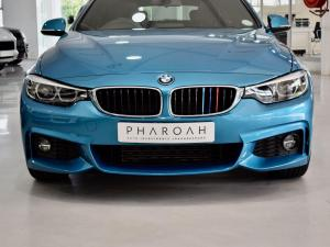 BMW 4 Series 420d Gran Coupe M Sport auto - Image 6