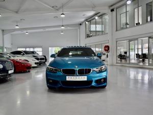 BMW 4 Series 420d Gran Coupe M Sport auto - Image 7