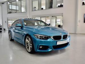 BMW 4 Series 420d Gran Coupe M Sport auto - Image 8