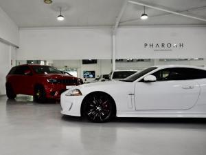 Jaguar XK XKR - Image 2