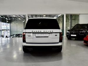 Land Rover Range Rover Vogue Westminster Black SDV8 - Image 10