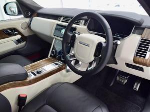 Land Rover Range Rover Vogue Westminster Black SDV8 - Image 12