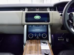 Land Rover Range Rover Vogue Westminster Black SDV8 - Image 14