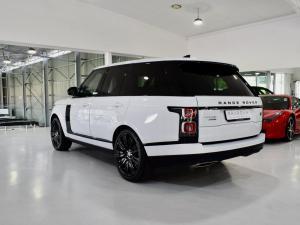 Land Rover Range Rover Vogue Westminster Black SDV8 - Image 15