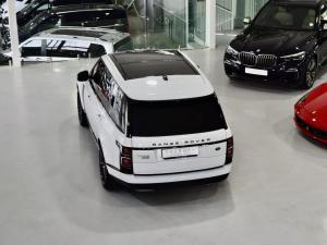 Land Rover Range Rover Vogue Westminster Black SDV8 - Image 18