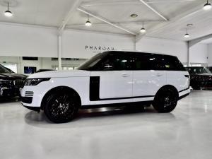 Land Rover Range Rover Vogue Westminster Black SDV8 - Image 1