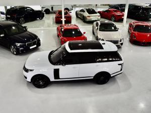 Land Rover Range Rover Vogue Westminster Black SDV8 - Image 20
