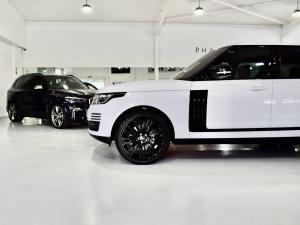 Land Rover Range Rover Vogue Westminster Black SDV8 - Image 3