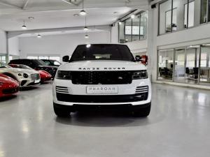 Land Rover Range Rover Vogue Westminster Black SDV8 - Image 5