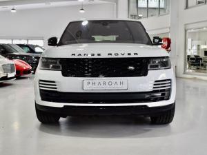 Land Rover Range Rover Vogue Westminster Black SDV8 - Image 6