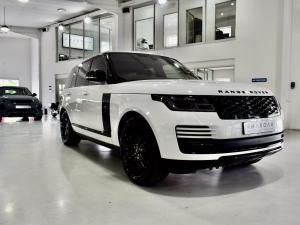 Land Rover Range Rover Vogue Westminster Black SDV8 - Image 7