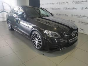 Mercedes-Benz C-Class C220d - Image 1