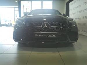 Mercedes-Benz C-Class C220d - Image 3