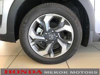 Honda BR-V 1.5 Comfort auto