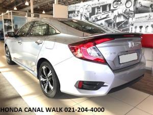 Honda Civic sedan 1.5T Sport - Image 8
