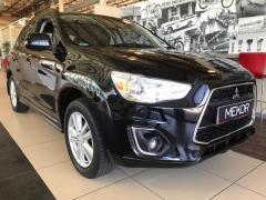 Mitsubishi Cape Town ASX 2.0 GLX