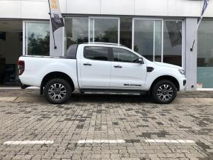 Ford Ranger 2.0Bi-Turbo double cab Hi-Rider Wildtrak - Image 13