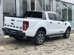 Ford Ranger 2.0Bi-Turbo double cab Hi-Rider Wildtrak - Image 14