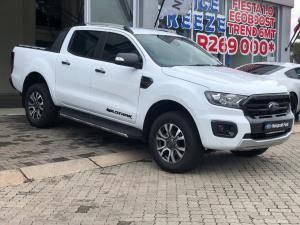 Ford Ranger 2.0Bi-Turbo double cab Hi-Rider Wildtrak - Image 1