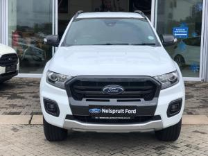 Ford Ranger 2.0Bi-Turbo double cab Hi-Rider Wildtrak - Image 2