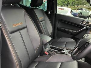 Ford Ranger 2.0Bi-Turbo double cab Hi-Rider Wildtrak - Image 8