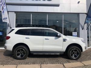 Ford Everest 3.2TDCi 4WD Limited - Image 13