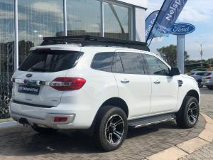 Ford Everest 3.2TDCi 4WD Limited - Image 14