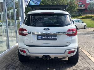 Ford Everest 3.2TDCi 4WD Limited - Image 15
