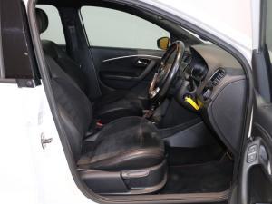 Volkswagen Polo GTI auto - Image 10