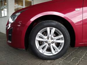 Chevrolet Cruze 1.6 LS - Image 17